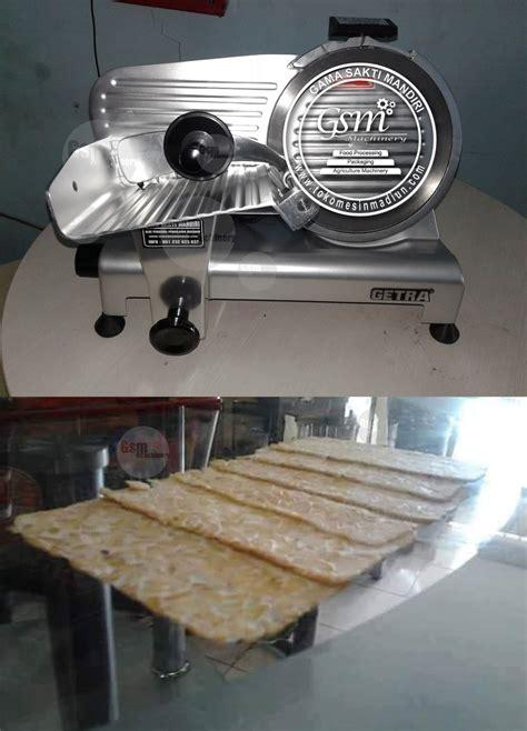 Jual Alat Pengiris Keripik Tempe mesin pengiris keripik tempe impor termurah di madiun
