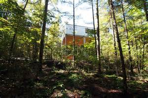 Forest House pilotis in a forest house go hasegawa archeyes