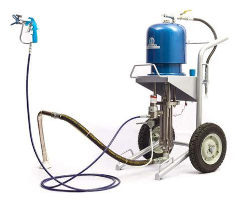 spray painter machine spray painting equipment spray paint hose airless spray
