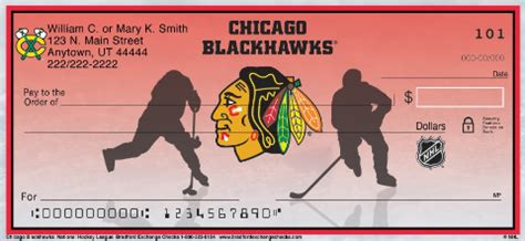 Chicago Background Check Chicago Blackhawks 174 Nhl 174 Personal Checks