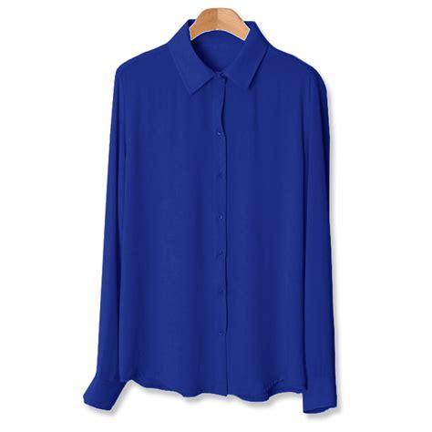 Basic Sweater Polos Size M Xl 2016 plus size s xxxxl 6xl new fashion basic chiffon