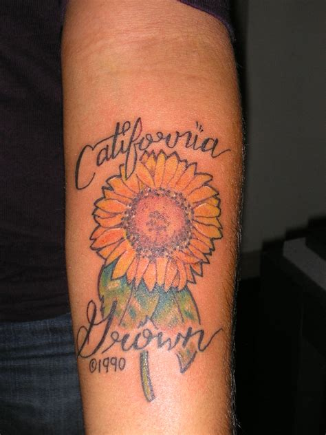 cali grown tattoo designs california grown by money4cocaine on deviantart
