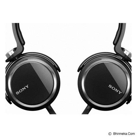 Headphoneheadset Sony Mdr Xb250 Bass Original jual headphone portable sony stereo h phone bass