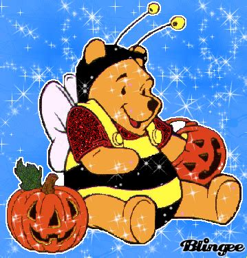 Bantal Foto Custom Winnie The Pooh winnie the pooh picture 82507542 blingee