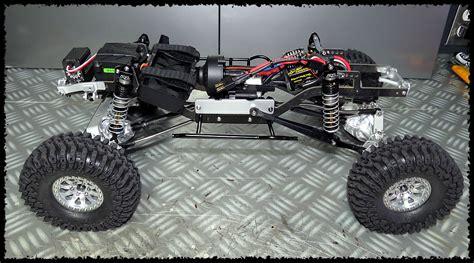 Chassis Hsp Pangolin Axial Scx10 Wraith wroncho baja bug wraith scx10 yeti rccrawler