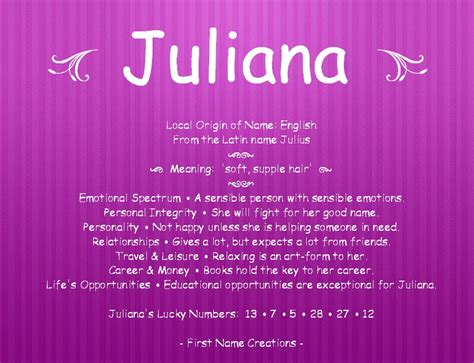 meaning in crafts meaning names