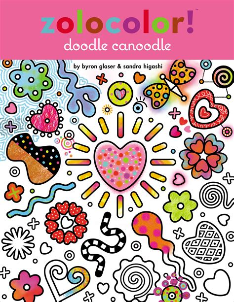 doodle club podcast zolocolor doodle canoodle book by byron glaser