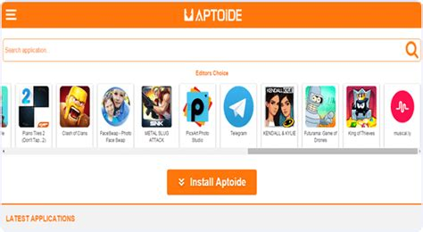 aptoide like app for iphone alternatives to google playstore 2018 best 10 safe tricks