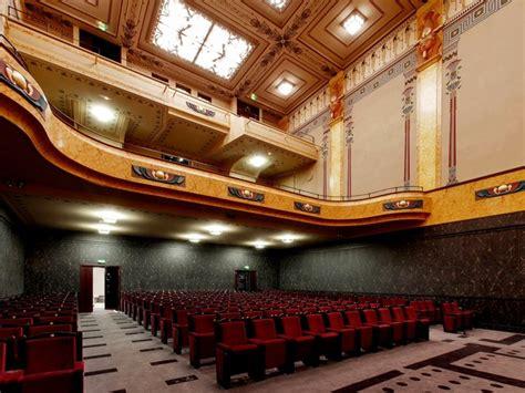 Home Cinema Salle Dédiée 4544 by Le Louxor Cinema E Patrim 244 Nio Hist 243 De