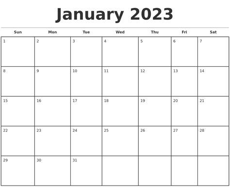 printable calendar maker may 2023 calendar maker