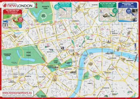 printable map central london blog 3rivers federal credit union