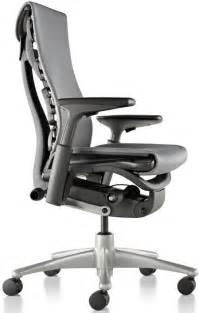 herman miller embody computer chair review