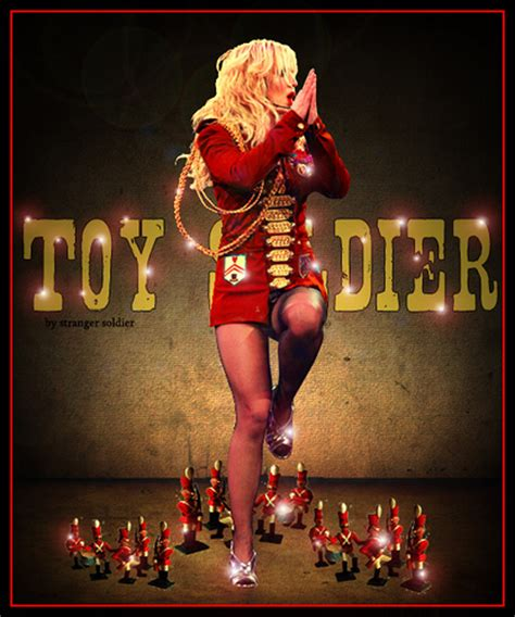 Britneys New Boy Toys A Spender by Soldier To Elegance Bs Flickr