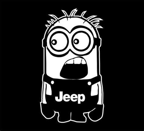Minions 1 Notebook Decal as 26 melhores imagens em jeep coloring no