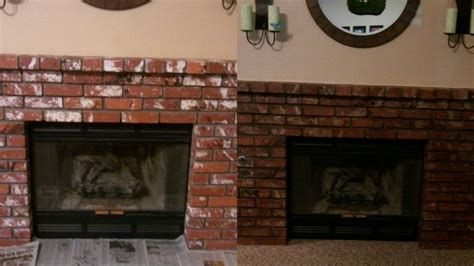 1000 images about fireplace on brick