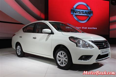 Pics For Gt Nissan Sunny 2014 Red