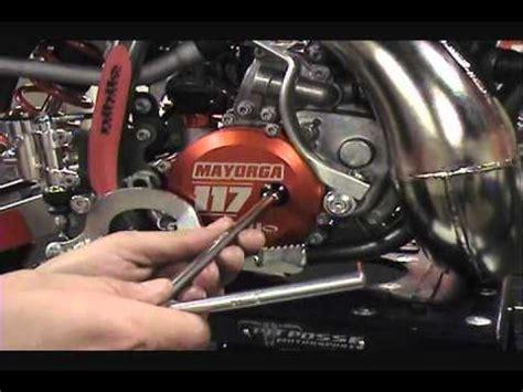 Ktm 50 Sx Clutch Adjustment Nihilo Concepts 2013 Ktm 50 Clutch Cover
