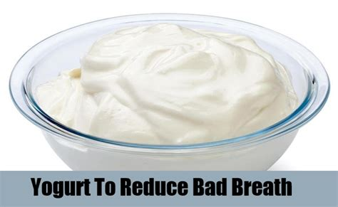 15 effective home remedies for bad breath