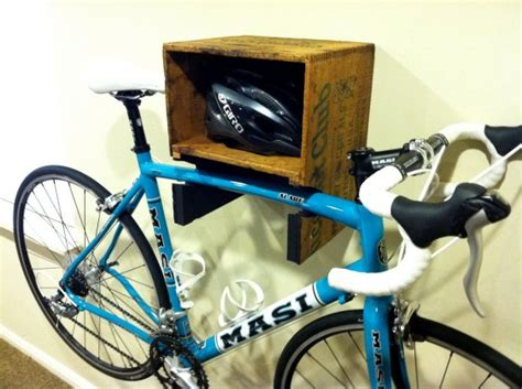 Ways To Store Bikes In Garage by 26 Ways To Store Your Bike Sightline Institute