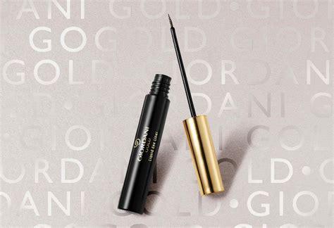Eyeliner Giordani Oriflame giordani gold liquid eye liner sparkling black