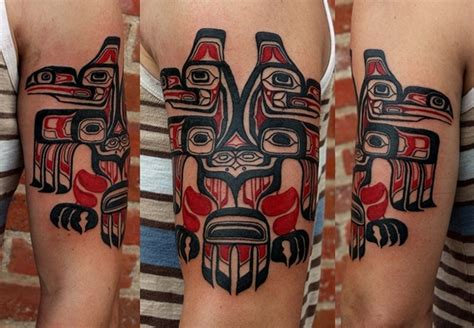 west coast native tattoo designs west coast www pixshark images