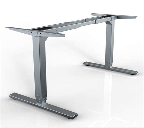 best height adjustable desk best price height adjustable executive desk 2 motor