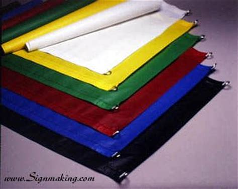 Excel Vinyl Coatings Limited Tirupur - polly banners for vinyl lettering and signmaking from