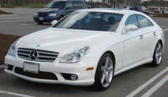 file 2006 mercedes cls55 amg 3 jpg wikimedia commons