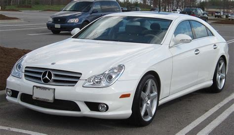 Mercedes Cls55 Amg by Mercedes Cls55 Amg Fastest Cars