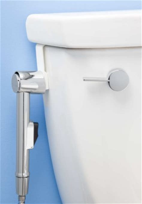 Bidet Usa discontinued aquaus handheld bidet for toilet made in the usa nsf certified 3 year