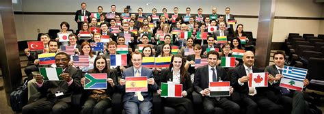 Ie Madrid Mba Ranking by 10 Reasons To Be At Ie Business School Spain Insideiim