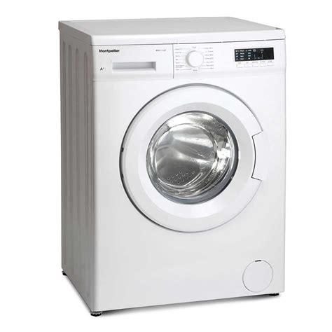 washing machine laundry montpellier mw7112p freestanding washing machine