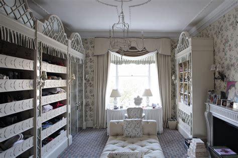 dress room bespoke dressing room design by nicky haslam