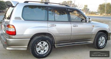 2000 Toyota Land Cruiser For Sale 2000 Toyota Land Cruiser Prado Review