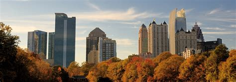 Evening Mba Atlanta by Argosy Atlanta