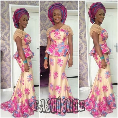 native and vogue 2015 bellanaija aso ebi dress styles modern and ankara designs lifestyle