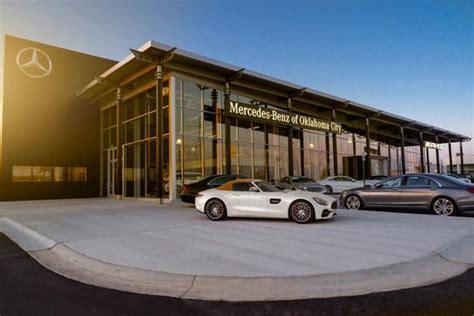 Mercedes Of Oklahoma by Mercedes Of Oklahoma City Car Dealership In Oklahoma