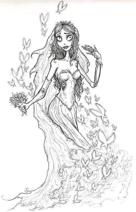 emily corpse bride fan art 31195455 fanpop