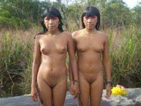 Xingu Girl Pussy Xxgasm