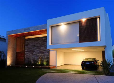 modern garage design bloombety garage designs ideas with modern exterior