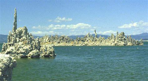muno lade mono lake unusually productive ecosystem