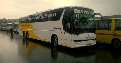 Volvo Sleeper Price In India by A Scania Volvo Mercedes And Vehicle Enthusiast