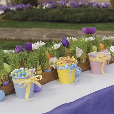 easter centerpiece ideas exclusive outdoor easter decorations family holiday net