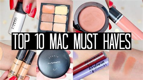 Top 7 Must Mac Products by Top 10 Mac Must Haves