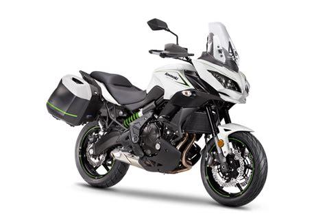 Kawasaki Motorrad Konfigurator by Versys 650 Tourer My 2018 Kawasaki Deutschland