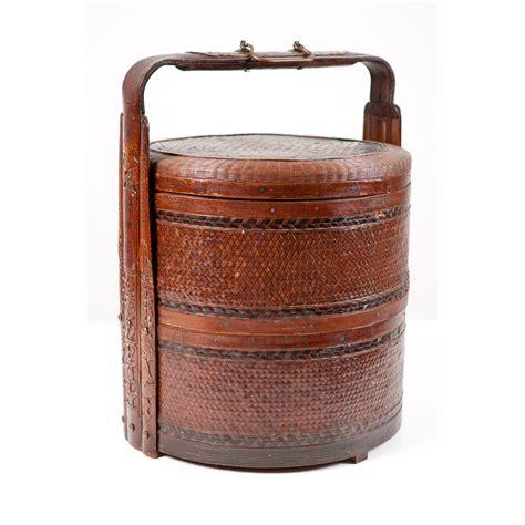 Wedding Baskets by Wedding Basket Bonnin Antiques Miami Fl