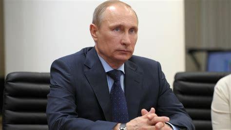 salario del presidente ruso vladimir putin ser casi putin candidato al nobel de la paz rt