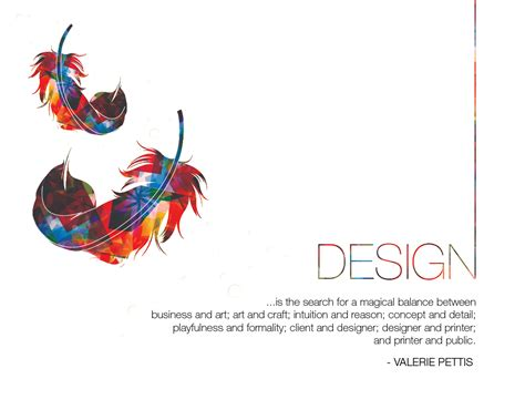 design design design portfolio expect more than print