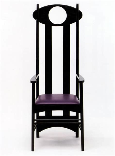 Charles Chair Design Ideas Sedia Argyle Charles Rennie Mackintosh Bauhaus Italy