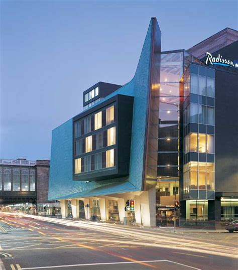 best glasgow hotels hotel to launch quot business class quot package